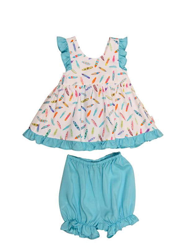 Dress Set AGNES