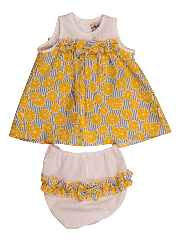 bebe Dress Set