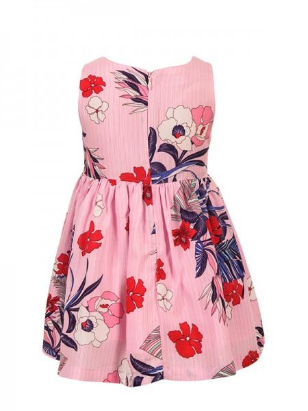 Dress TROPIC