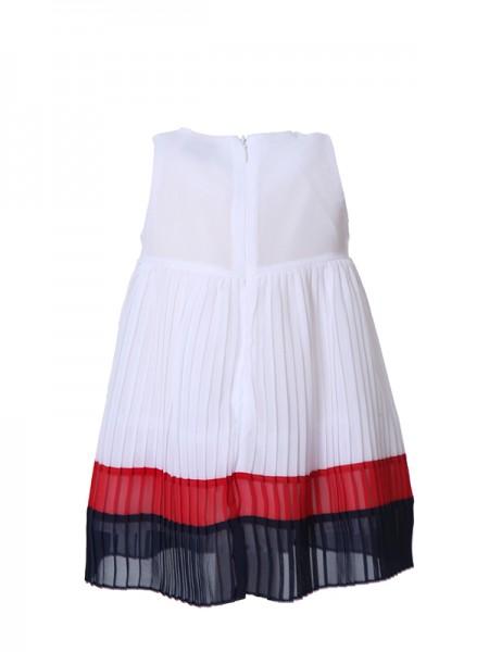 DRESS Tango WHITE 6-18 month