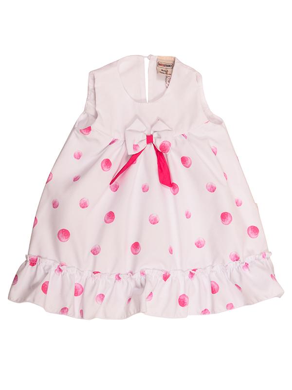 Dress BUBBLES