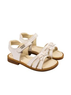 Sandals GARVALIN WHITE