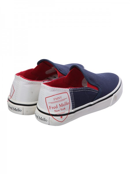 Sneakers Fred Mello 25-30