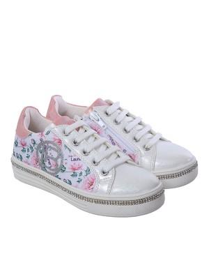 Sneakers Laura Biagiotti FLORAL 30-35