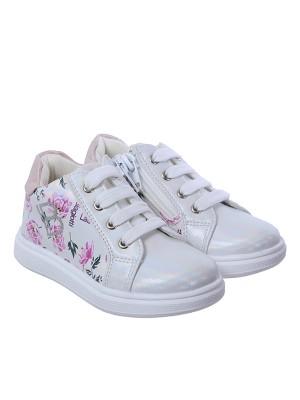 Sneakers Laura Biagiotti FLORAL