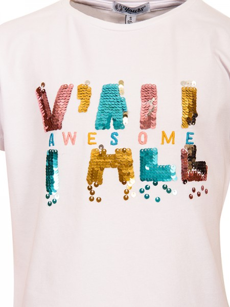 T-Shirt Y'ALL