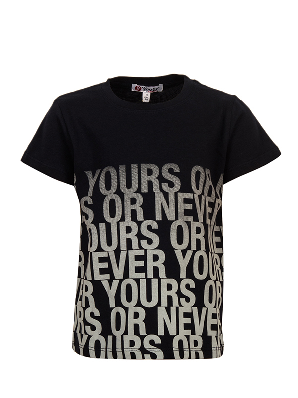 T-shirt YOURS