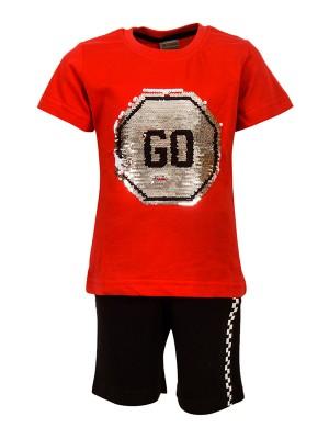 Set GO F1 RED