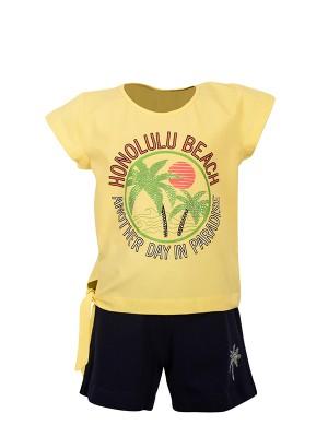 Set Yellow HONOLULU