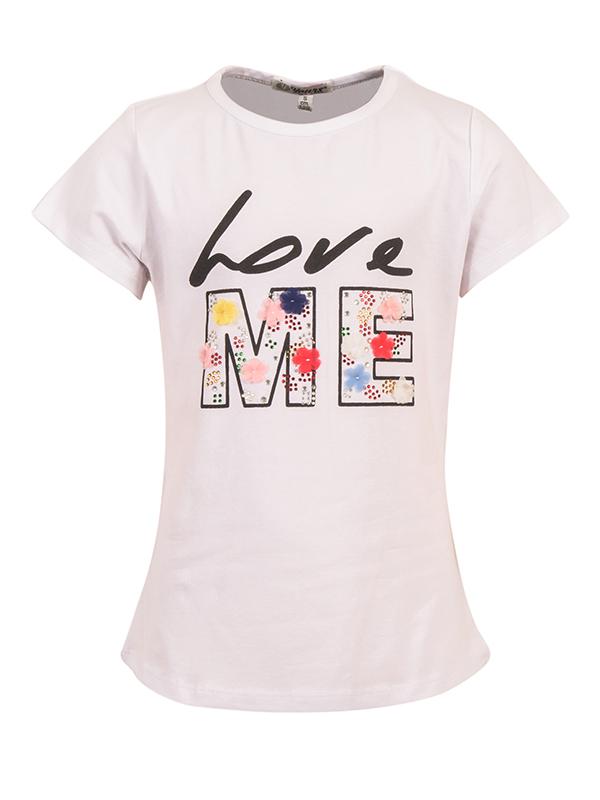 T-Shirt LOVE ME