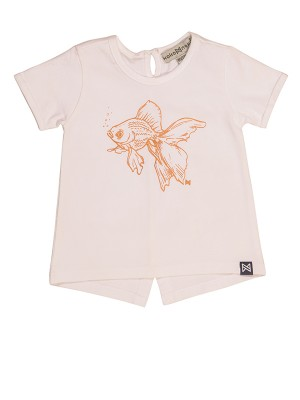T-Shirt GOLDEN FISH